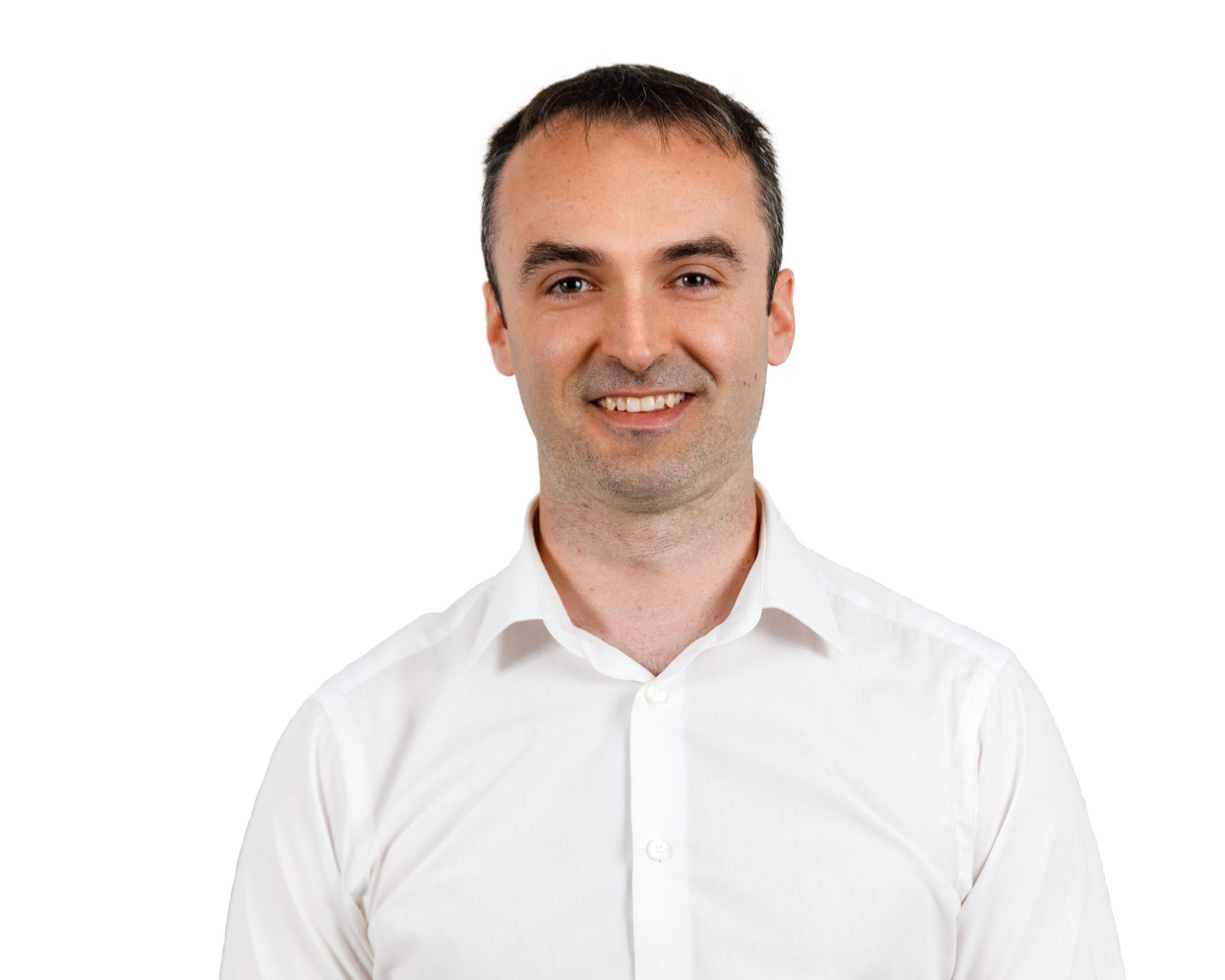 John Keohane CEO